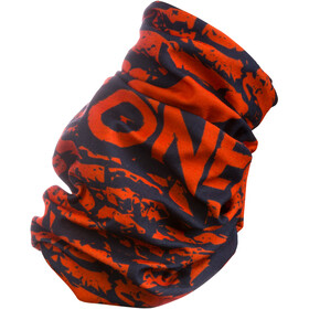 O'Neal Neckwarmer, wall-black/red